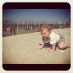 Loving this sand