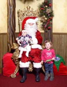 2013 Santa Photo